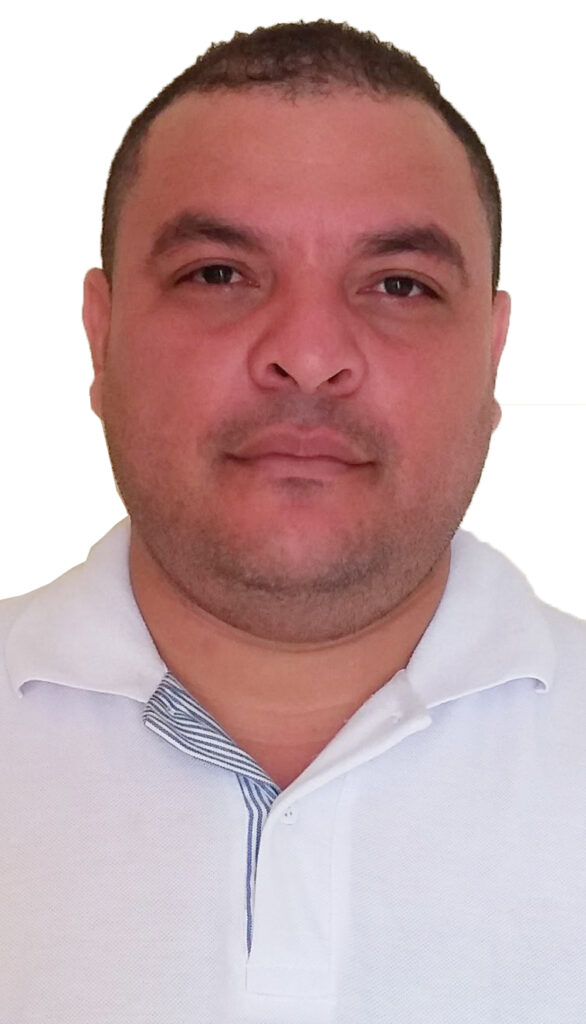 Profesor Giovanny S. Burgos Gómez